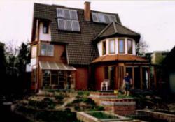 1. Berliner Solaranlage